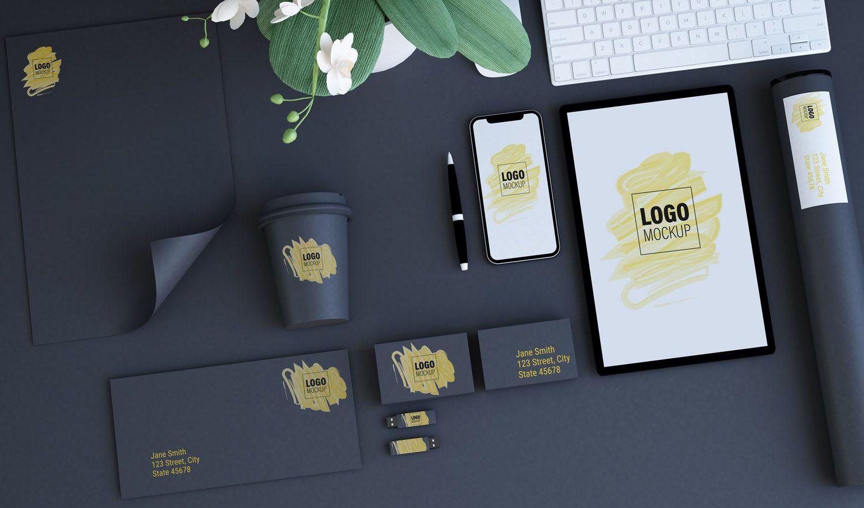 Mẫu thiết kế in ấn do Azoka thực hiện đều mang tính độc đáo và sáng tạo