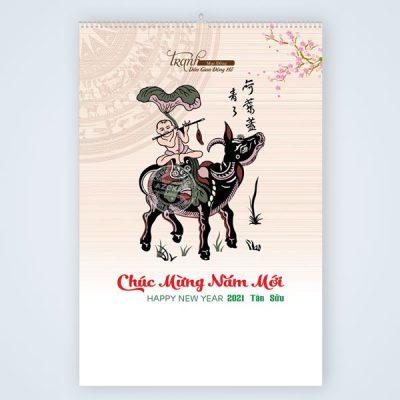 """Bạn đang có nhu cầu in lịch 7 tờ độc quyền Bạn đang tìm kiếm công ty in ấn uy tín, chuyên nghiệp cùng chi phí cạnh tranh? Azoka tự hào là đơn vị in ấn đã tạo ra 10.000 mẫu lịch Tết cho hơn 5.000 doanh nghiệp tại Hà Nội nói riêng và trên mọi miền lãnh thổ nước Việt Nam nói chung. Đặc biệt, khi in lịch Tết tại Azoka; Quý khách sẽ được miễn phí thiết kế lịch độc quyền đẹp, độc đáo và ấn tượng. Hơn nữa Quý khách còn được in mẫu miễn phí và được miễn phí giao hàng tận nơi trong nội thành Hà Nội. Azoka sở hữu xưởng in offset riêng biệt, hiện đại nên giúp chúng tôi có giá thành rẻ hơn so với nhiều đơn vị in ấn khác. Có thể in được lịch tết số lượng lớn và nhanh chóng. [ux_product_flip ids=""""2536""""]"""
